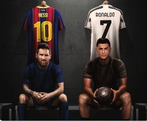 Vì sao Barca gây sốc, mời Ronaldo về chơi cùng Messi-2