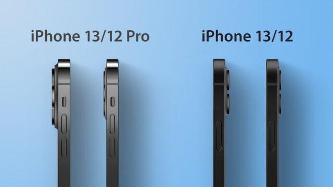 Tin đồn iPhone 13: Pin, tính năng, ngày ra mắt-1