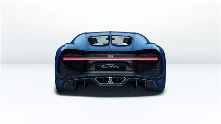 Bugatti Chiron phiên bản giường ngủ xa hoa bậc nhất thế giới-5