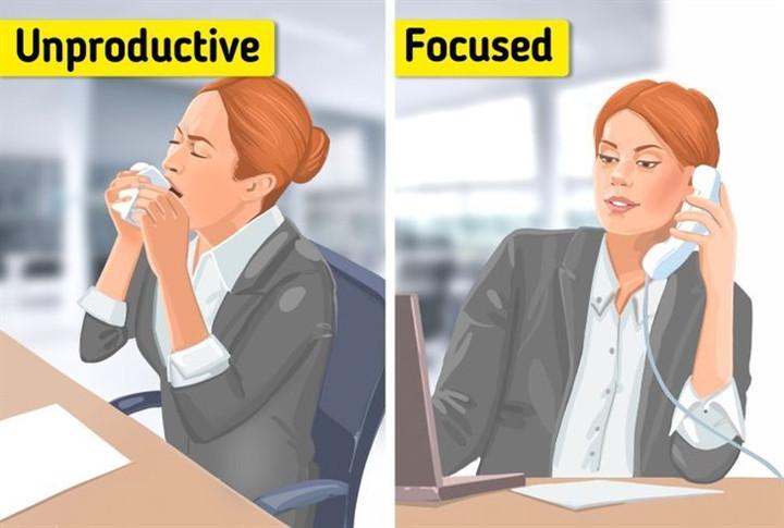 Nhiệt độ phòng bao nhiêu là lý tưởng để ngủ, làm việc hay tập thể dục?-6