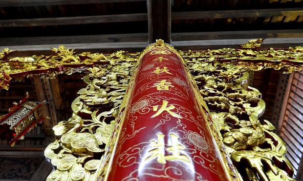 Toàn cảnh Nhà thờ Tổ 100 tỷ của NS Hoài Linh: Trải dài 7000m2, nội thất hoành tráng sơn son thếp vàng, nuôi động vật quý hiếm-17