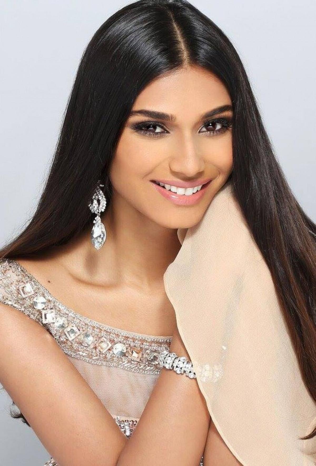 Hoa hậu Siêu quốc gia Mỹ trả lại vương miện, Á hậu 1 thay thế-2