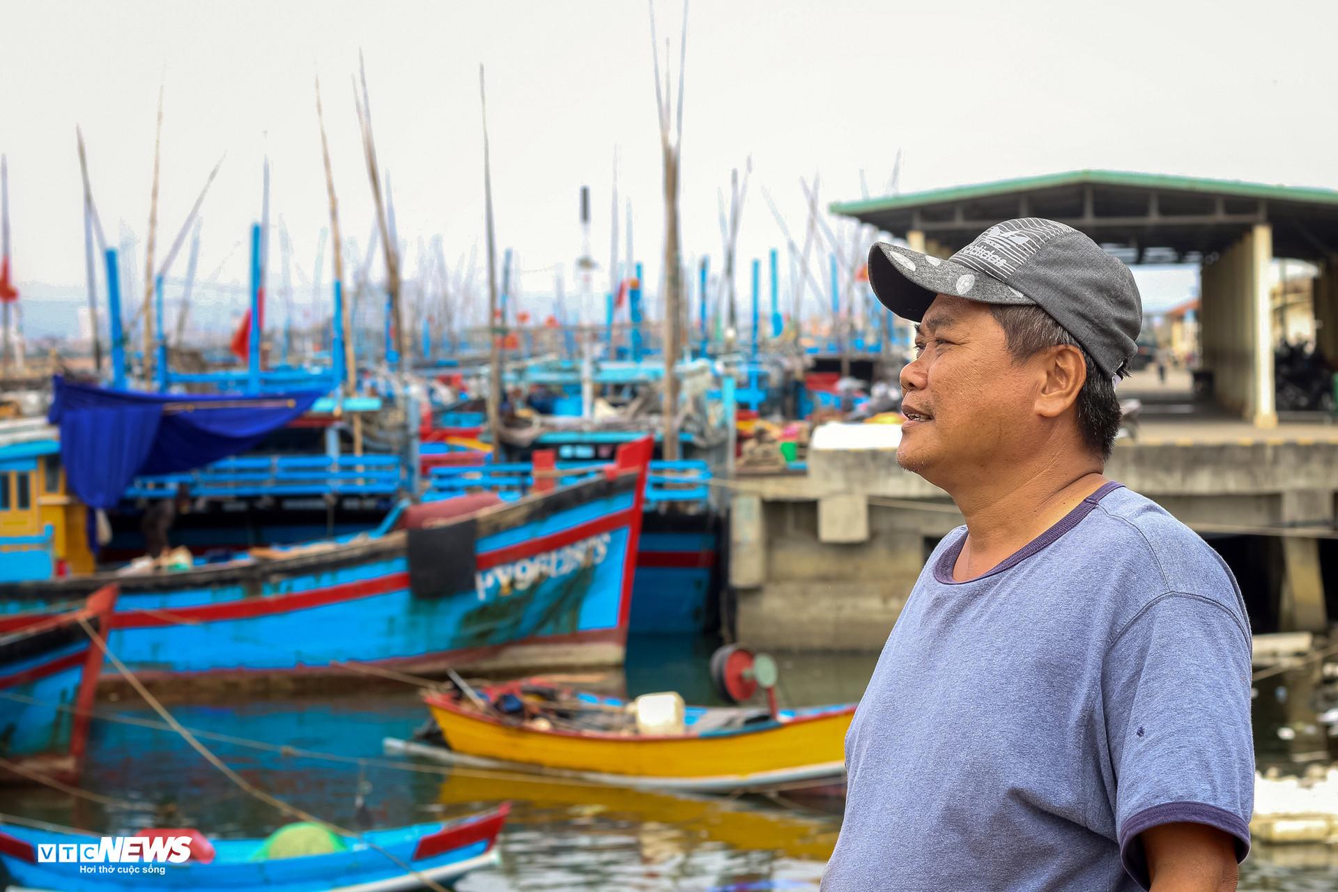 Nỗi buồn của ngư phủ nơi khai sinh nghề câu cá ngừ đại dương ở Việt Nam-8