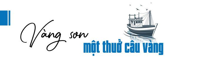 Nỗi buồn của ngư phủ nơi khai sinh nghề câu cá ngừ đại dương ở Việt Nam-2
