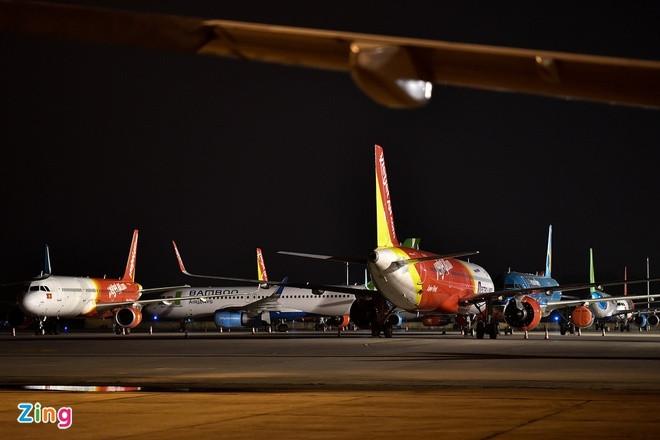Xem xét hủy giấy phép bay của một hãng hàng không-1