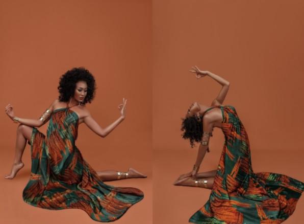 Nữ huấn luyện viên yoga sở hữu vẻ đẹp lai Tây, hình thể nóng bỏng như người mẫu ngoại quốc-6