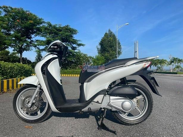Thầy giáo Vĩnh Long chi 600 triệu mua Honda SH, Dream Thái biển đẹp-5