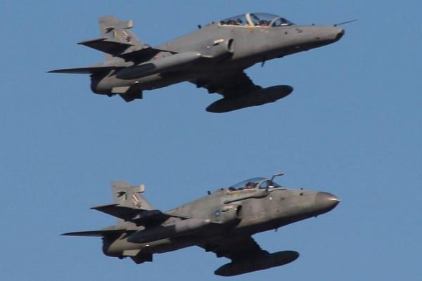 Malaysia gấp rút mua hàng loạt chiến đấu cơ mới-1