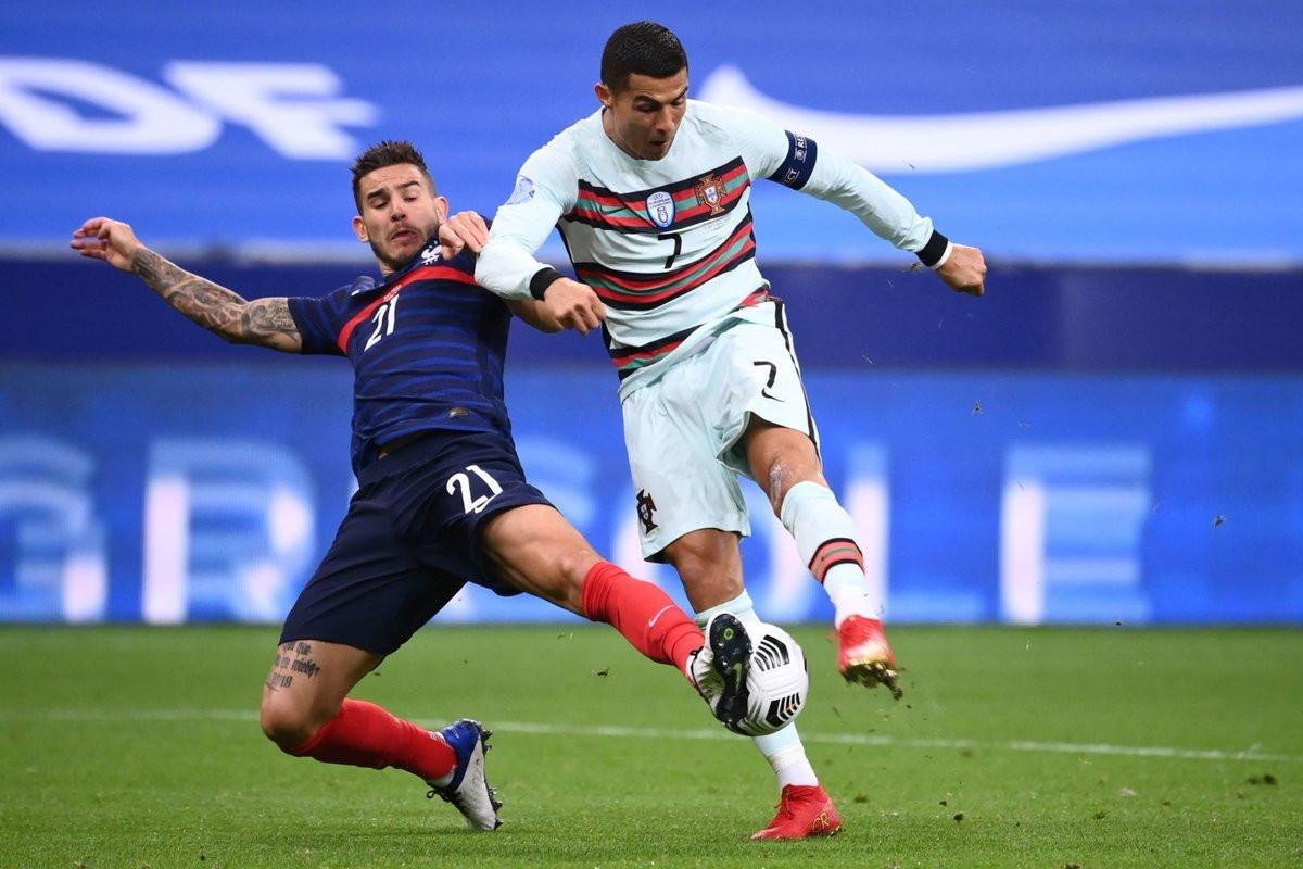 Kèo Bồ Đào Nha vs Pháp: Đừng tin vào Ronaldo-2