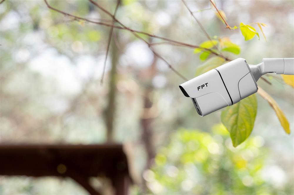 FPT Telecom bán camera trí tuệ nhân tạo ra thị trường-1
