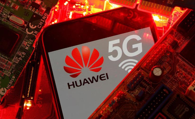 Thụy Điển giữ nguyên lệnh cấm Huawei-1
