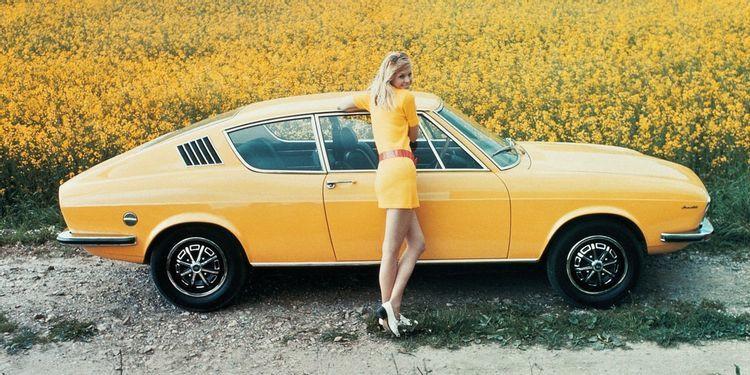 Ngắm những chiếc xe thể thao Audi 'xịn sò' nhất từng được sản xuất-2