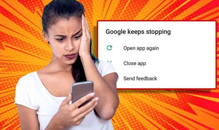 Google chính thức hướng dẫn sửa lỗi ứng dụng của hãng liên tục dừng hoạt động-1