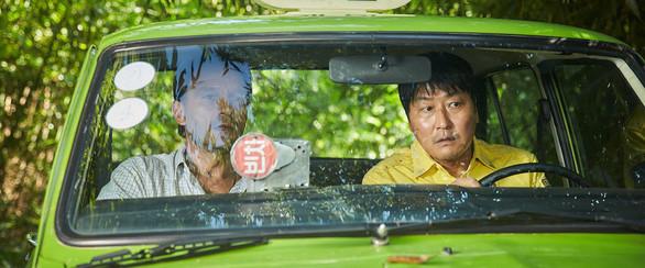 A taxi driver - phim ăn khách nhất màn ảnh Hàn năm 2017-1