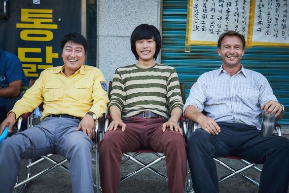 A taxi driver - phim ăn khách nhất màn ảnh Hàn năm 2017-7