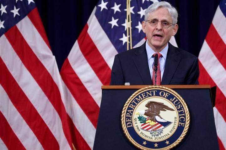 Mỹ tuyên bố đáp trả hành động đánh cắp bí mật thương mại của Trung Quốc-1