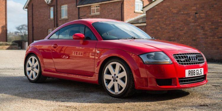 Ngắm những chiếc xe thể thao Audi 'xịn sò' nhất từng được sản xuất-6