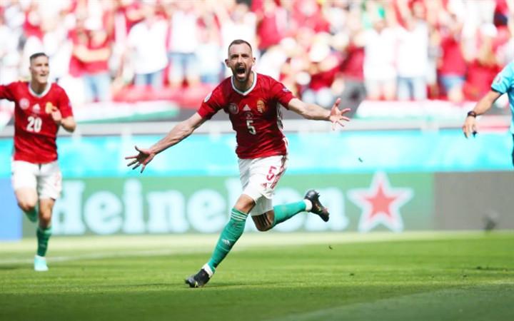 Nhận định bóng đá Đức vs Hungary EURO 2020-2