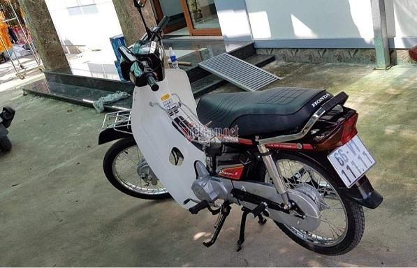 Thầy giáo Vĩnh Long chi 600 triệu mua Honda SH, Dream Thái biển đẹp-6