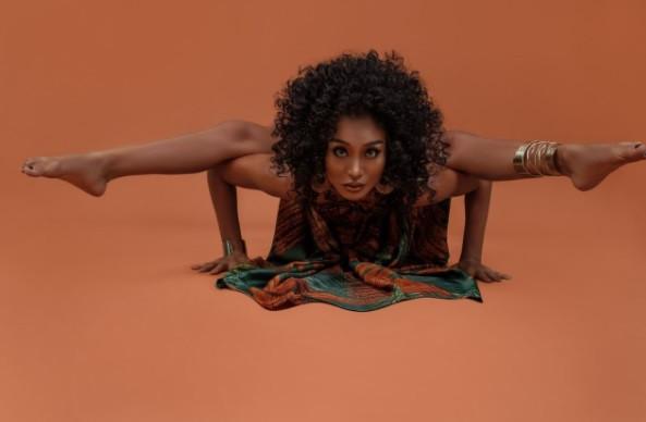 Nữ huấn luyện viên yoga sở hữu vẻ đẹp lai Tây, hình thể nóng bỏng như người mẫu ngoại quốc-5
