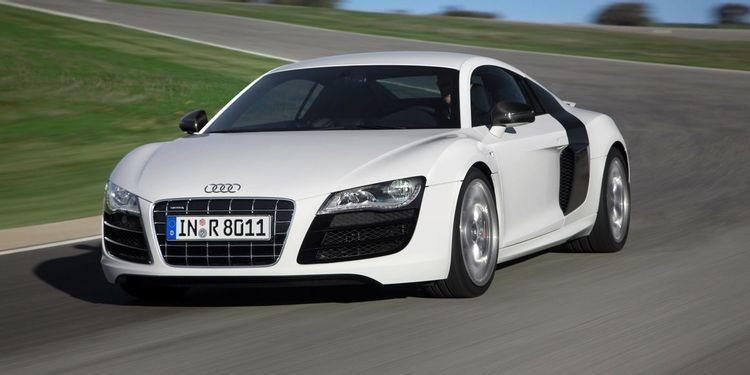 Ngắm những chiếc xe thể thao Audi 'xịn sò' nhất từng được sản xuất-7