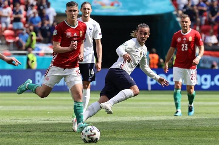 EURO 2020 ngày 23/6: Nghẹt thở bảng tử thần, Tây Ban Nha dễ bị loại sớm-3
