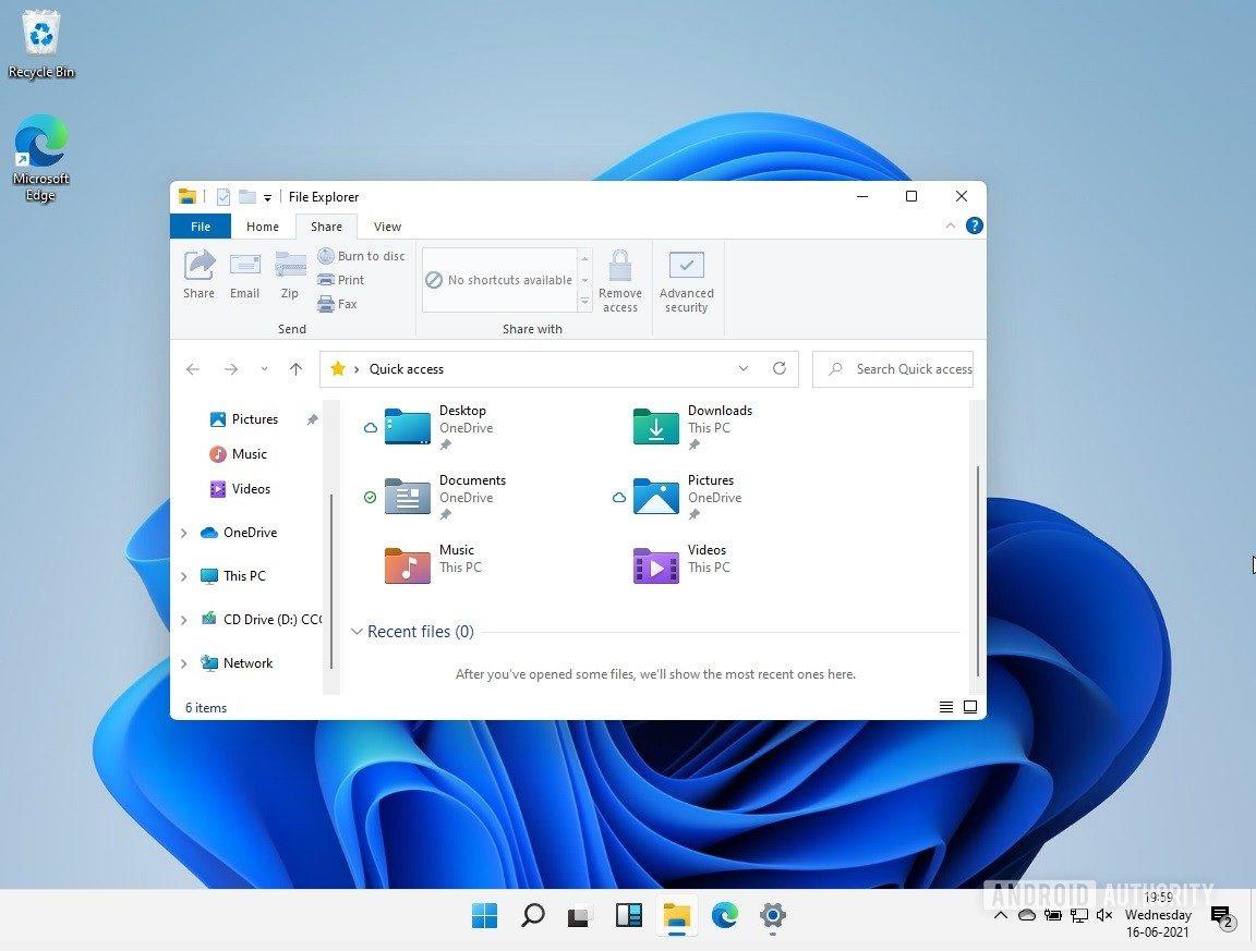 Đây là 5 thay đổi lớn đáng mong đợi của Windows 11-2