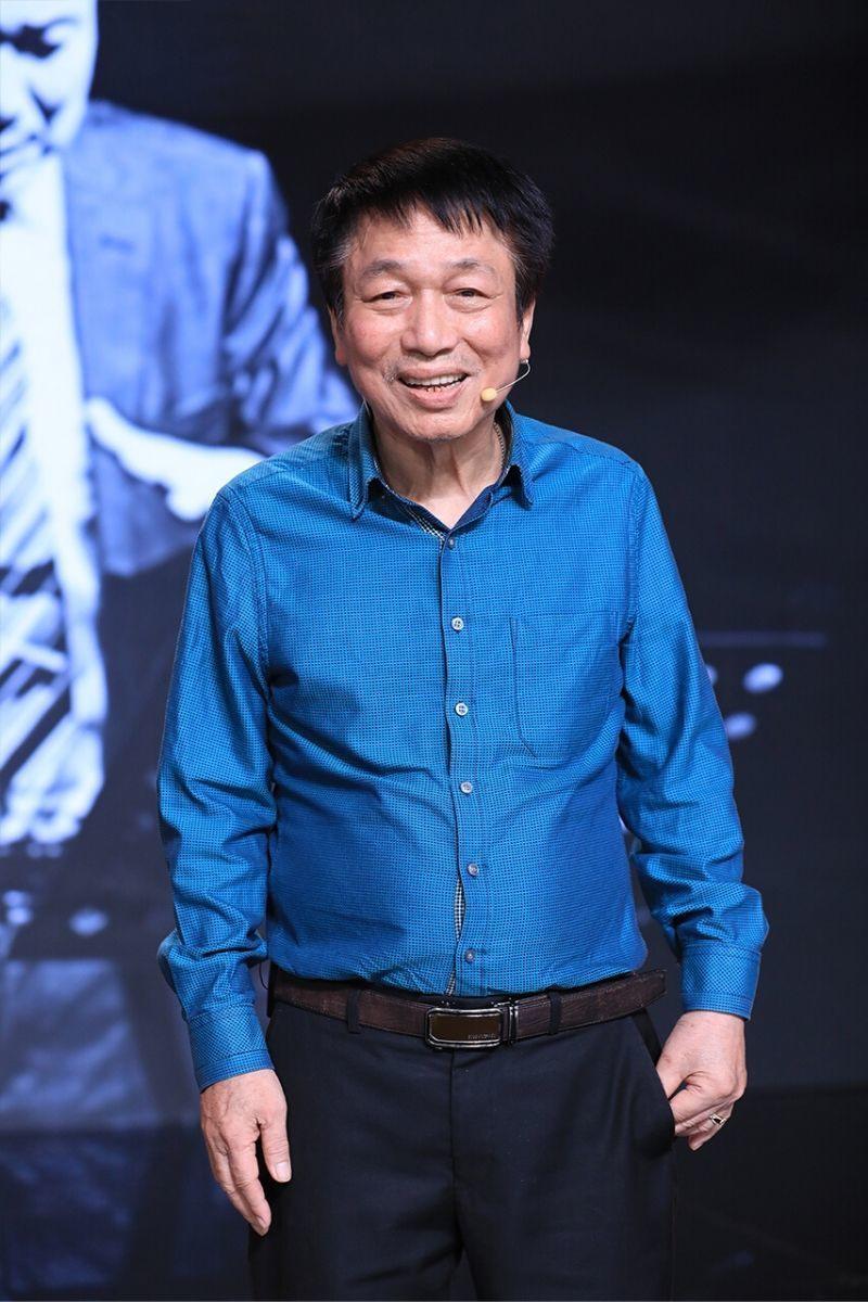 Nhạc sĩ Phú Quang được đề nghị xét tặng giải thưởng Nhà nước-1