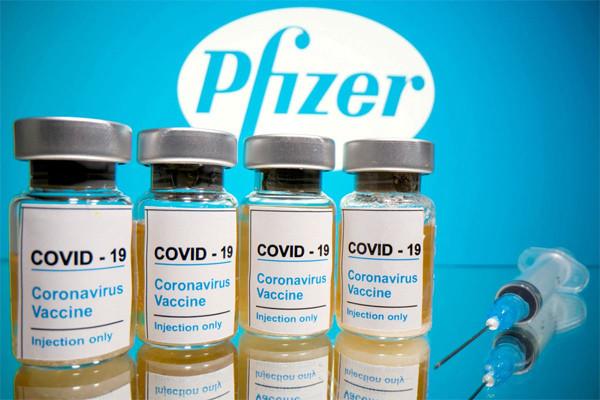 Quy trình cấp phép khẩn cấp sử dụng vắc xin Covid-19 ở Mỹ-1
