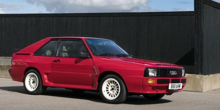 Ngắm những chiếc xe thể thao Audi 'xịn sò' nhất từng được sản xuất-9