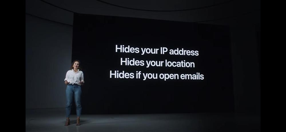 Apple sẽ thay đổi cách hoạt động của email trên iOS mới-2
