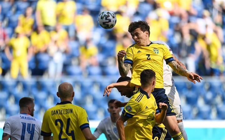Nhận định bóng đá Thụy Điển vs Ba Lan EURO 2020-3