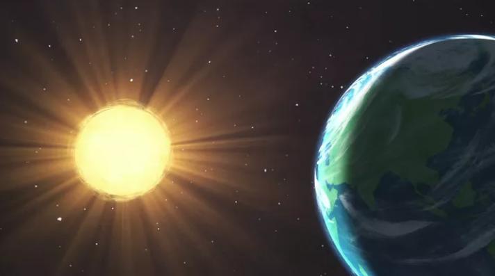 Trái Đất đang mất cân bằng vì nuốt quá nhiều năng lượng vũ trụ-1