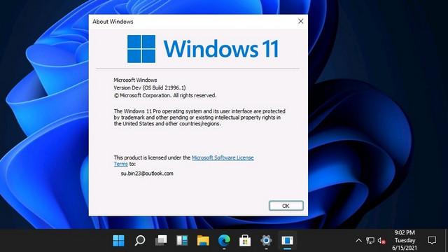Đây là 5 thay đổi lớn đáng mong đợi của Windows 11-1