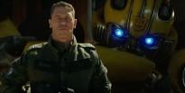 John Cena mong muốn 'Transformers' và 'G.I. Joe' sẽ cùng một vũ trụ điện ảnh