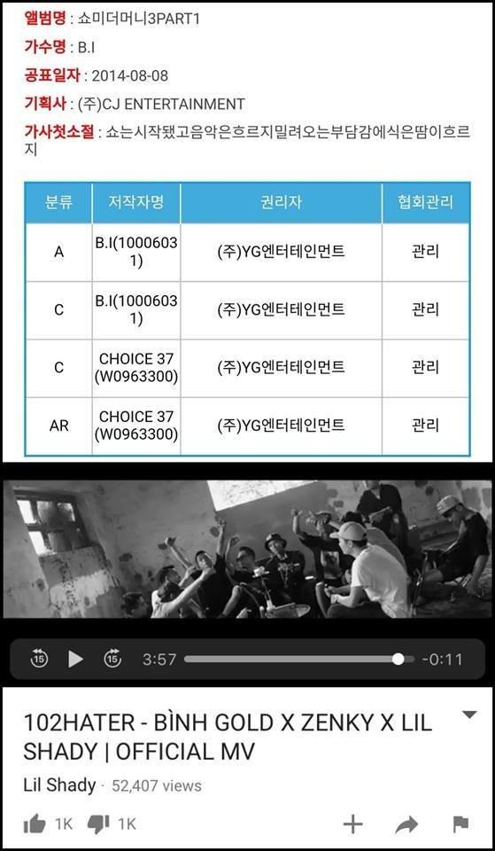Loạt MV có tuổi thọ ngắn nhất Vpop: chính chủ đạo nhái, MV bị xóa bay trong một nốt nhạc 6