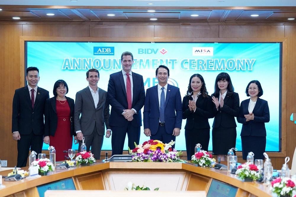 BIDV - Ngân hàng SME tốt nhất Đông Nam Á - 1