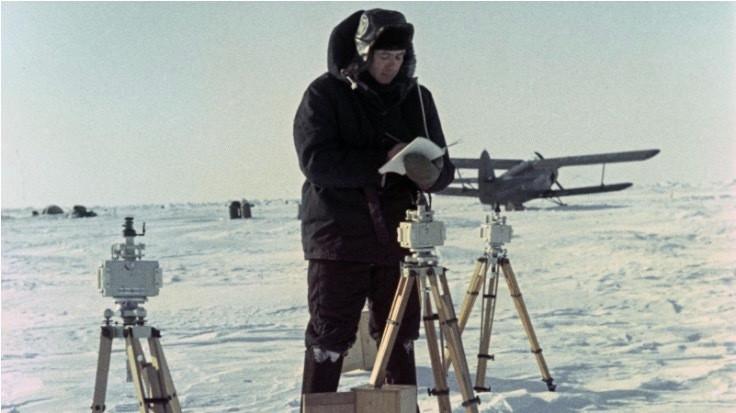 Chiến dịch của CIA săn lùng các trạm băng trôi Liên Xô ở Bắc Cực-2