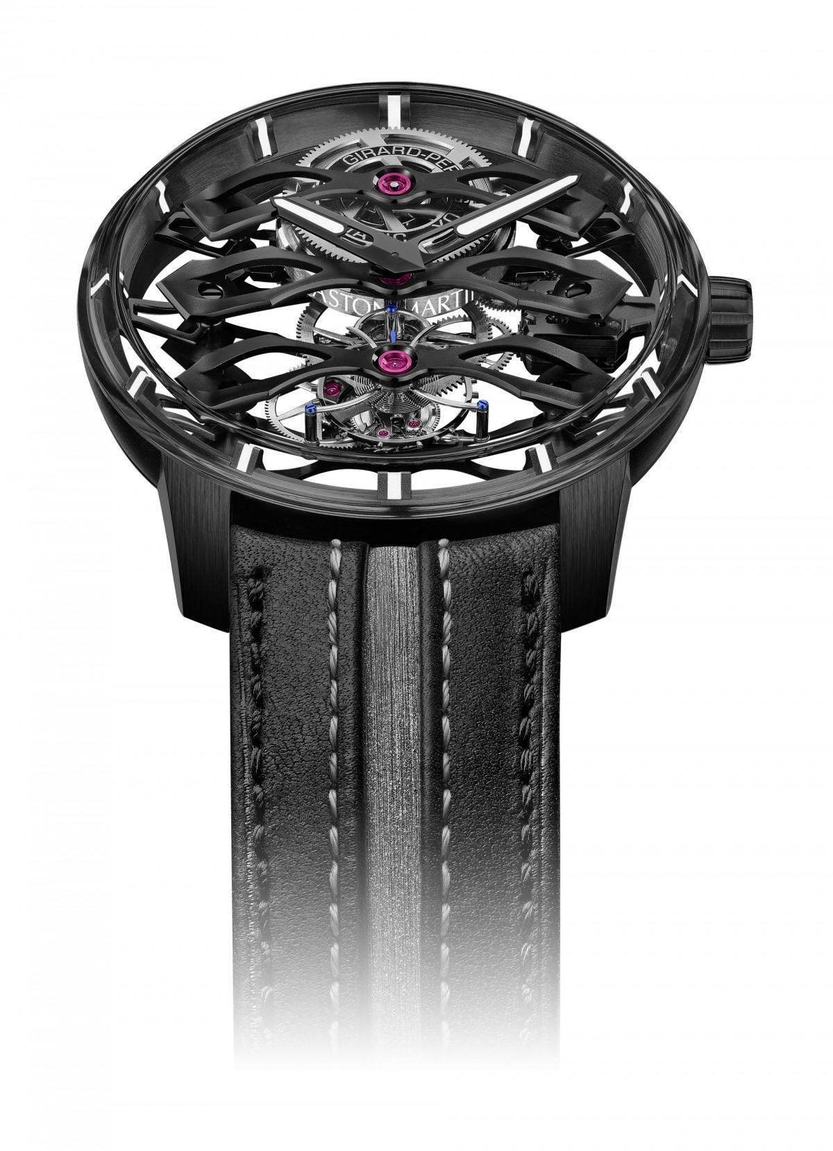 Aston Martin ra mắt mẫu đồng hồ giá hơn 3 tỷ đồng-5