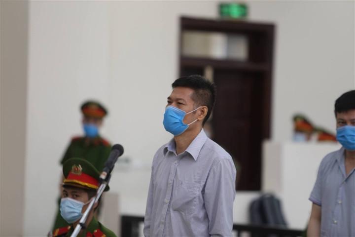 CDC 30 tỉnh, thành xin giảm nhẹ hình phạt cho cựu Giám đốc Nguyễn Nhật Cảm-1