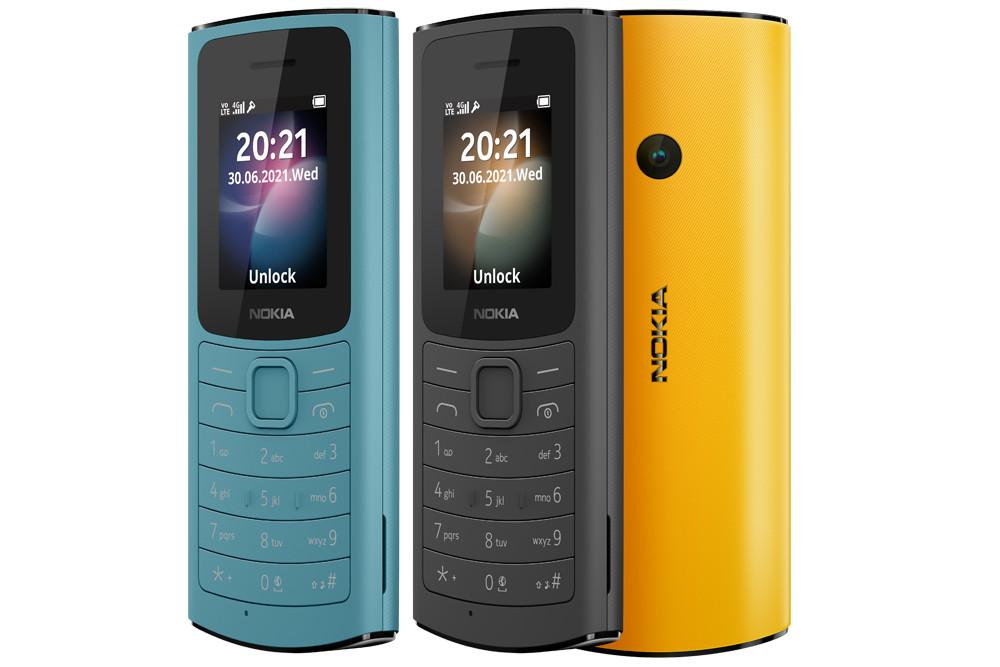 Ra mắt Nokia X10, C01 Plus, 110 4G, 105 4G tại Việt Nam-3