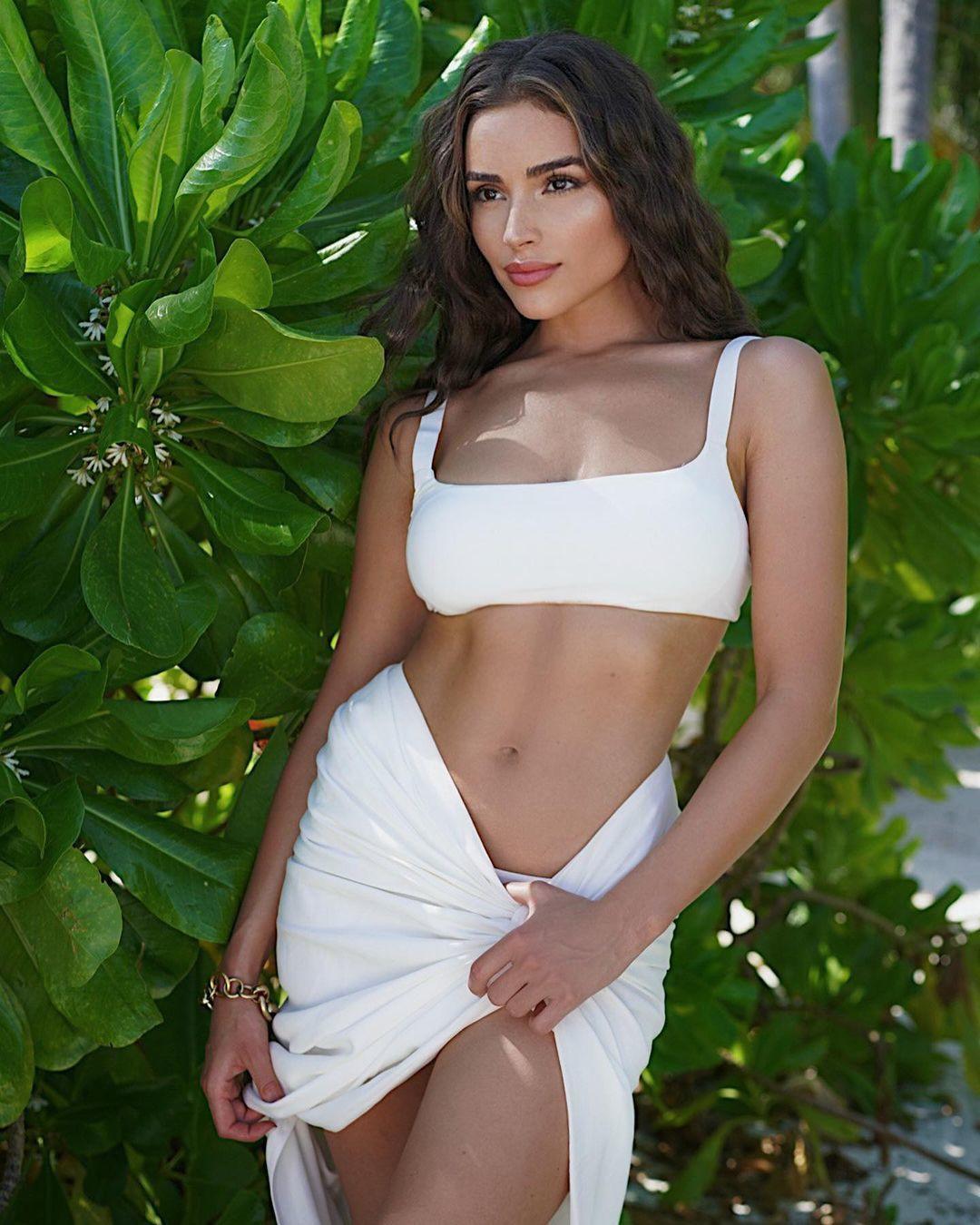 Vẻ nóng bỏng của Hoa hậu Hoàn vũ Olivia Culpo-7
