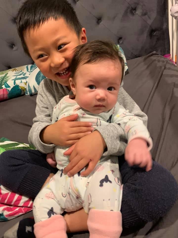 Từng ám ảnh một mình nuôi con, mẹ đơn thân Việt lấy ngay chồng Tây rồi sống đời hạnh phúc-17