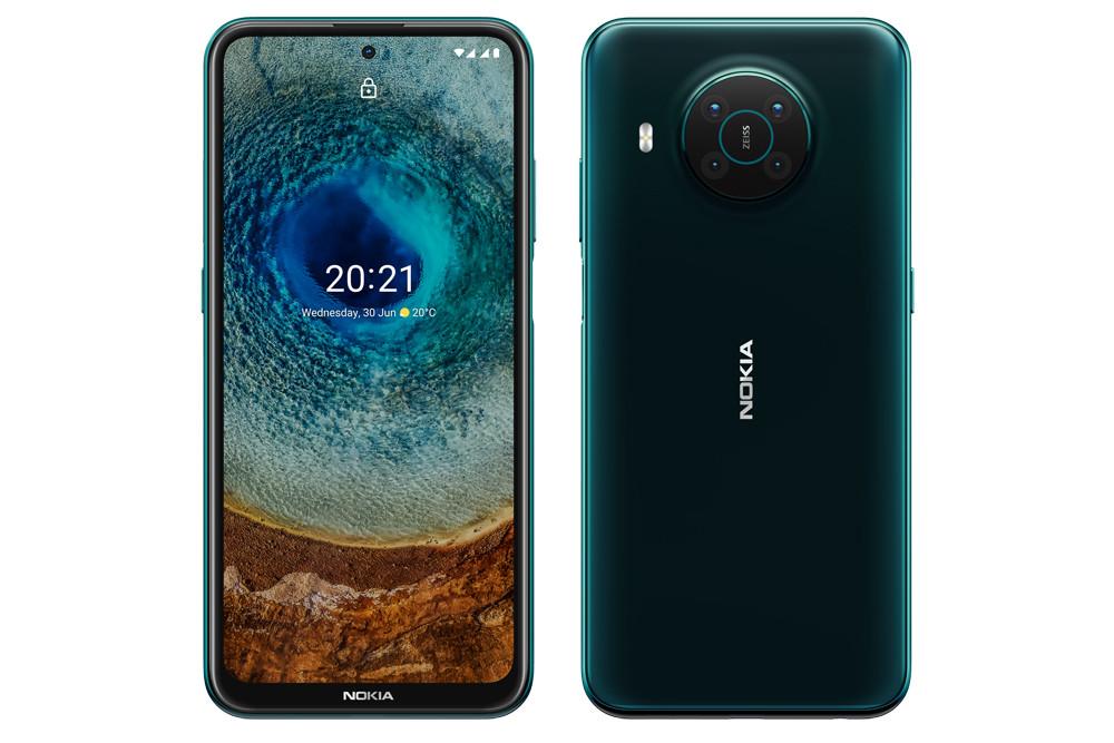 Ra mắt Nokia X10, C01 Plus, 110 4G, 105 4G tại Việt Nam-1
