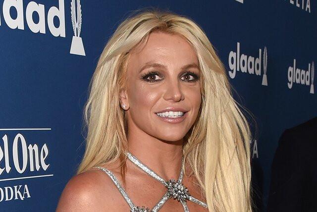 Britney Spears và lời khai chấn động tại tòa-1