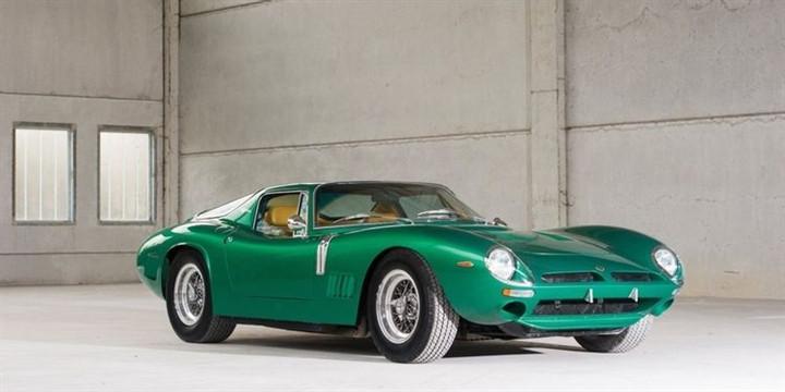 Những chiếc xe Italy đẹp nhất mọi thời đại-5