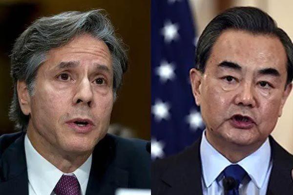 Mỹ phủ nhận kế hoạch hội đàm với Ngoại trưởng Trung Quốc ở G20-1