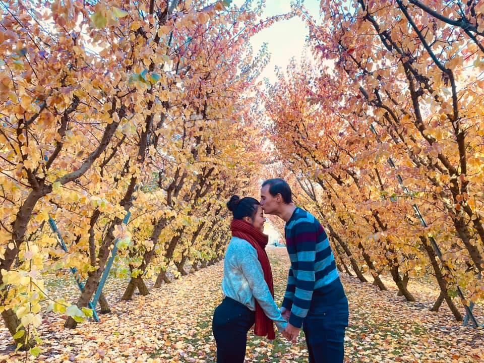 Từng ám ảnh một mình nuôi con, mẹ đơn thân Việt lấy ngay chồng Tây rồi sống đời hạnh phúc-4