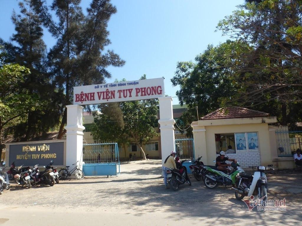Bình Thuận giãn cách theo Chỉ thị 15 với TP Phan Thiết và huyện Tuy Phong-1