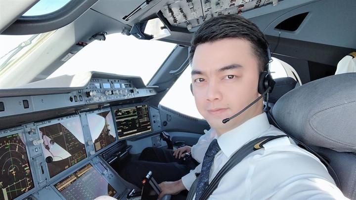 Sao nhí Việt khi trưởng thành: Người làm phi công, người làm mẹ ở tuổi đôi mươi-4
